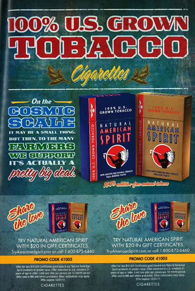 Price list of Viceroy cigarettes