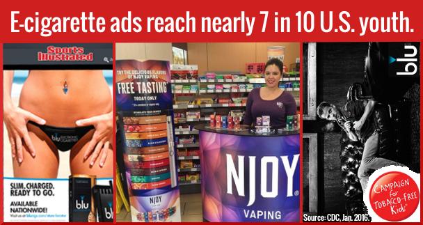 Campaign For Tobacco Free Kids Washington Dc