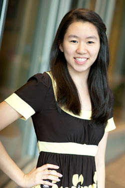 Picture of Judy Hou
