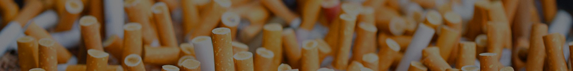 Header Short Cigarettes
